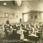 immanuel-lutheran-east-dundee-1921-school