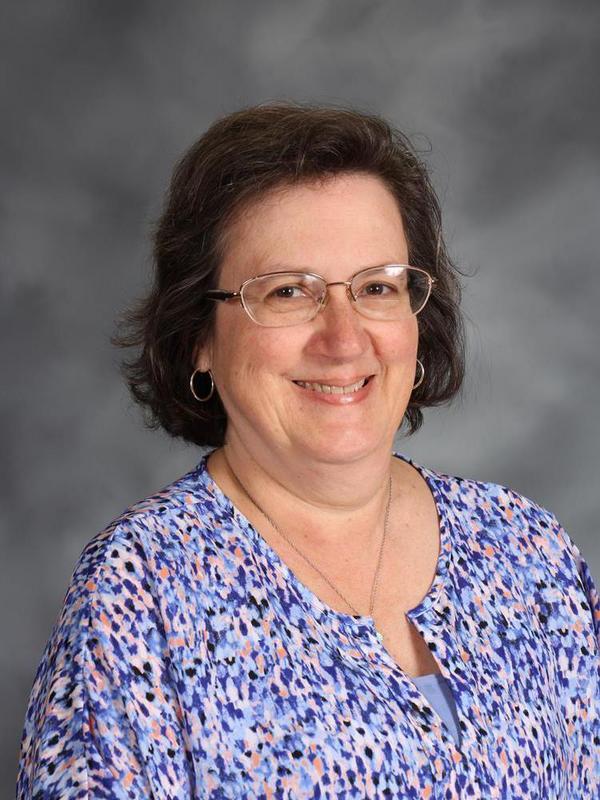 Mrs Zinck