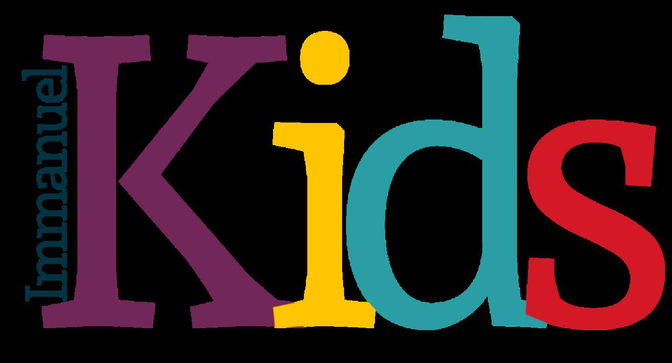 Immanuel Kids Logo