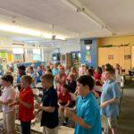 3rd & 4th choir 2