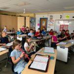 4th grade recorders